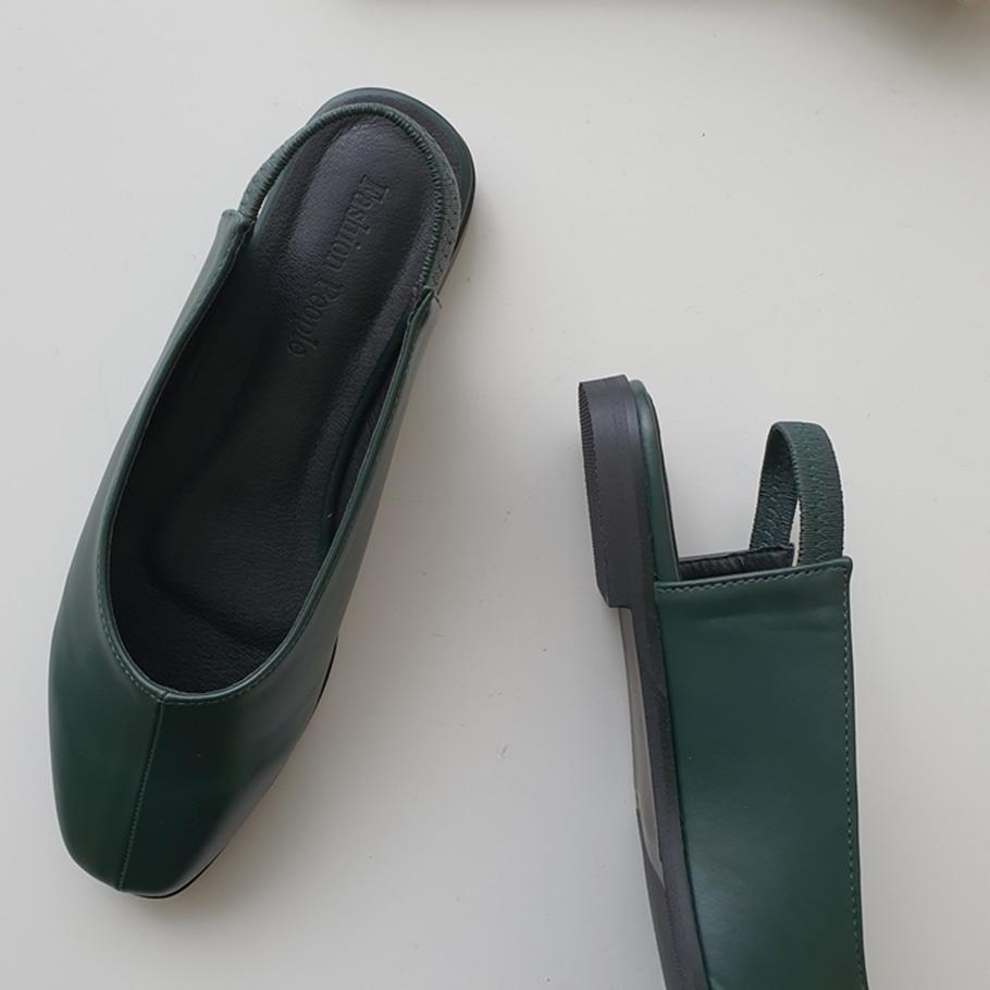 더보이더걸WS-6626(2cm) 슬링백 슈즈 여자 구두 로우힐 가을 - 더보이더걸, 43,800원, 슬링백/블로퍼, 슬링백