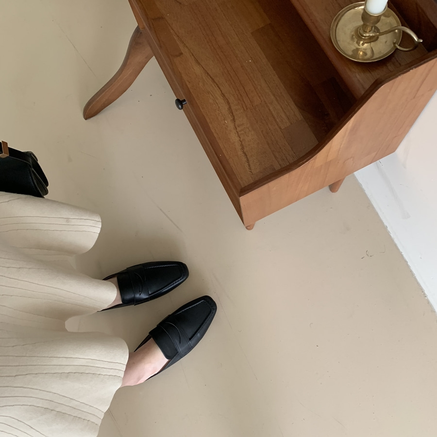 WS-7118 여자 블로퍼 여자 봄 슬리퍼 실내화 사무실 - 더보이더걸, 43,800원, 슬링백/블로퍼, 블로퍼